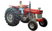 Massey Ferguson 1098
