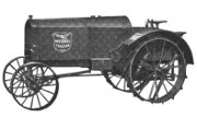 General Ordnance National Tractor 9-16 E