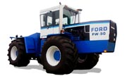 Ford FW-20