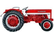 International Harvester 353
