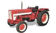 International Harvester 423