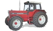 International Harvester 1255