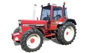 International Harvester 1056