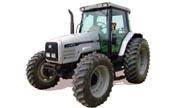 AGCO White 6810