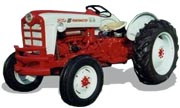 Ford Powermaster 841