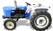 Ford 1700