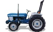 Ford 1710