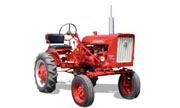 International Harvester 140