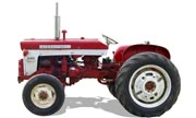 International Harvester 240