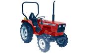International Harvester 254