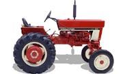International Harvester 274