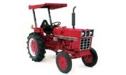 International Harvester 284
