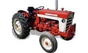 International Harvester 340
