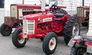 International Harvester 350