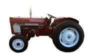 International Harvester 384