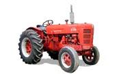 International Harvester W-400