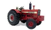 International Harvester 1026