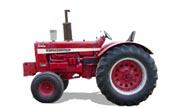 International Harvester 1256