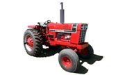 International Harvester 1566
