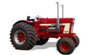 International Harvester 1568