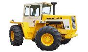 International Harvester 4100