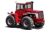 International Harvester 4166