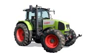 Claas Ares 546