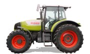 Claas 816 Ares