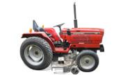 International Harvester 244