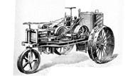 Ivel Agricultural Motors Ivel