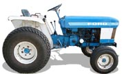 Ford 1510