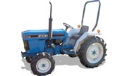Ford 1715