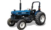 Ford-New Holland 3430