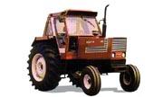 Hesston 1380