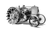Fox River Tractor Company 18-35
