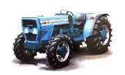 Landini 6530F