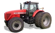 Massey Ferguson 8280 specifications